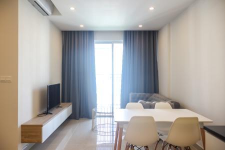 Cho thuê căn hộ Sunrise Riverside 2 phòng ngủ, tầng trung, diện tích 70m2, đầy đủ nội thất