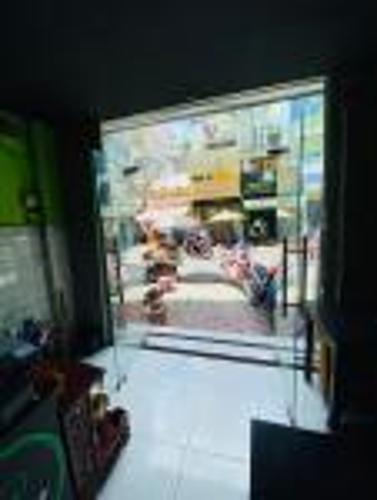 Bán nhà mặt tiền Nguyễn Trãi, Q.5, dân cư sầm uất, buôn bán thuận tiện