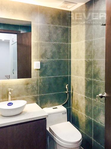 Phòng Tắm 1 Cho thuê căn hộ Sunrise CityView 2PN tầng thấp, diện tích 76m2, đầy đủ nội thất