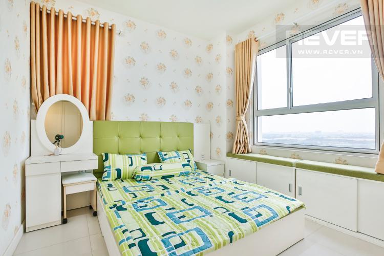 Phòng Ngủ 3 Căn hộ Lexington Residence 3 phòng ngủ tầng trung LD hướng Đông Bắc
