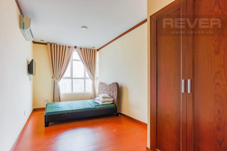 Phòng Ngủ 2 Căn hộ Hoàng Anh Thanh Bình 3 phòng ngủ tầng cao tháp B view toàn cảnh