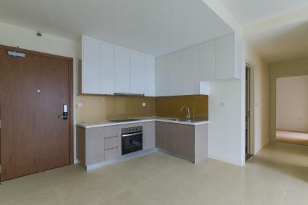 Bán căn hộ Masteri Millennium tầng cao, 2PN, view đẹp