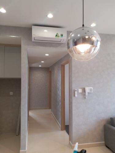không gian nhà Cho thuê căn hộ The Sun Avenue 3PN, đầy đủ nội thất, diện tích 86.6m2