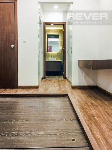 Phòng Ngủ 1 Cho thuê căn hộ Sunrise CityView 2PN tầng thấp, diện tích 76m2, đầy đủ nội thất