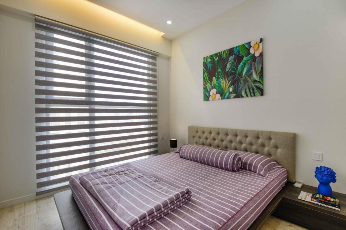 d89ddf691392f5ccac83 Bán căn hộ Masteri Millennium 2PN, block B, đầy đủ nội thất, view Bitexco