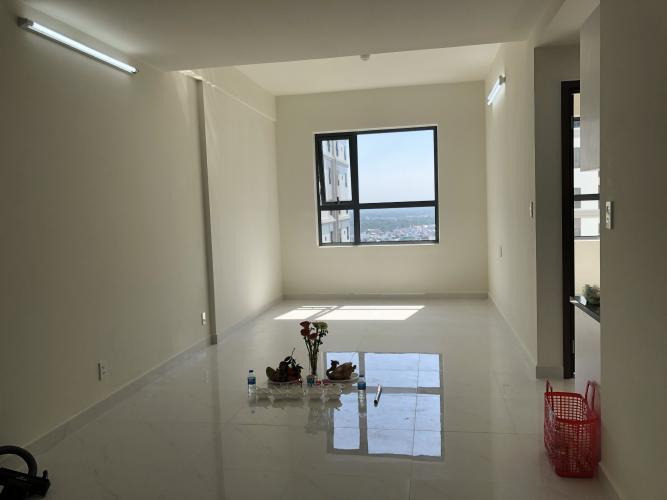Căn hộ chung cư Green River view tầng cao thoáng mát, 2 phòng ngủ.