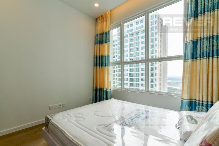 Phòng Ngủ 2 Cho thuê căn hộ Sadora Apartment 88m2 2PN 2WC, nội thất cao cấp, view hồ bơi