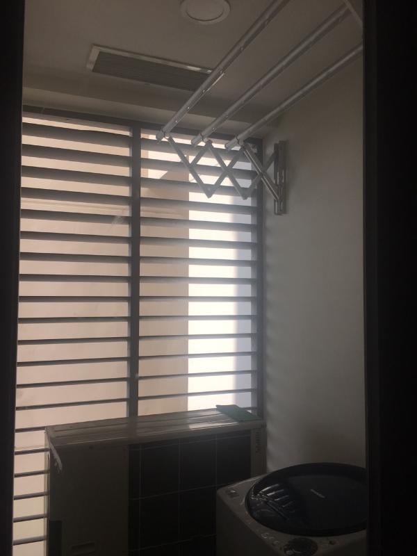 99862f5da8524e0c1743 Cho thuê căn hộ Masteri Millennium 2PN, tầng cao, block B, đầy đủ nội thất, view thành phố