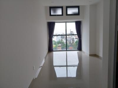 Bán officetel The Sun Avenue 1PN, tầng 3, không có nội thất