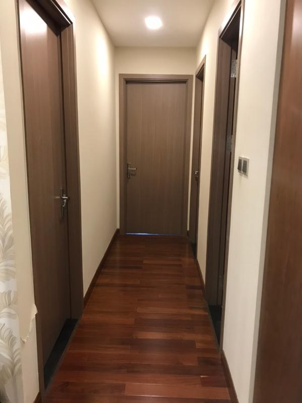 33c3a912799e9fc0c68f Cho thuê căn hộ Vinhomes Central Park 3PN, tháp Park 5, đầy đủ nội thất, hướng ban công Tây Nam