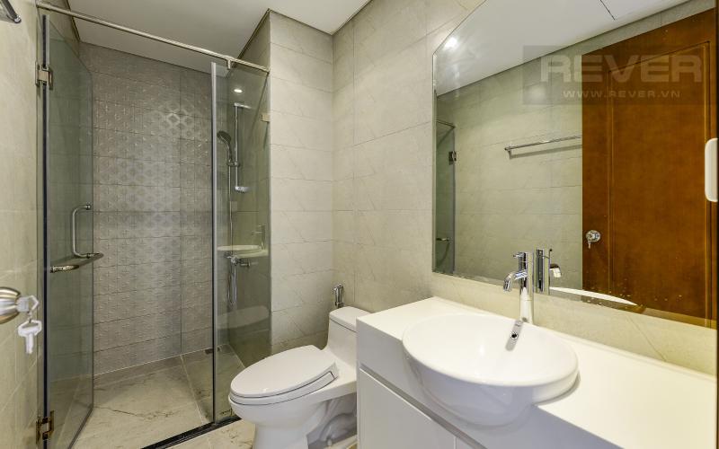 Phòng tắm Căn hộ Vinhomes Central Park tầng cao L2 view sông, nhiều tiện ích