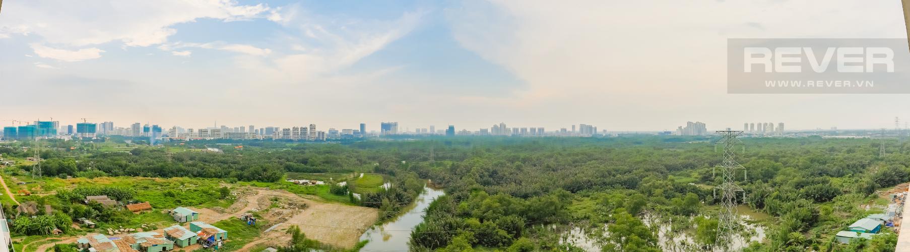 View Căn hộ Dragon City Phú Long 3 phòng ngủ tầng thấp hướng Đông Bắc