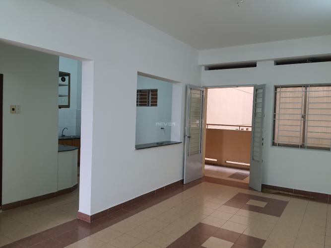 Bán căn hộ tầng 10, không nội thất Chung cư Khánh Hội 1