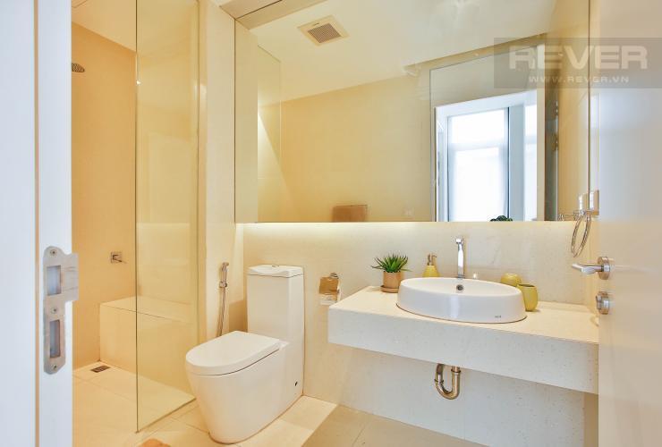 Toilet 3 Biệt thự Khu Lucasta Villa, đường Liên Phương, Quận 9