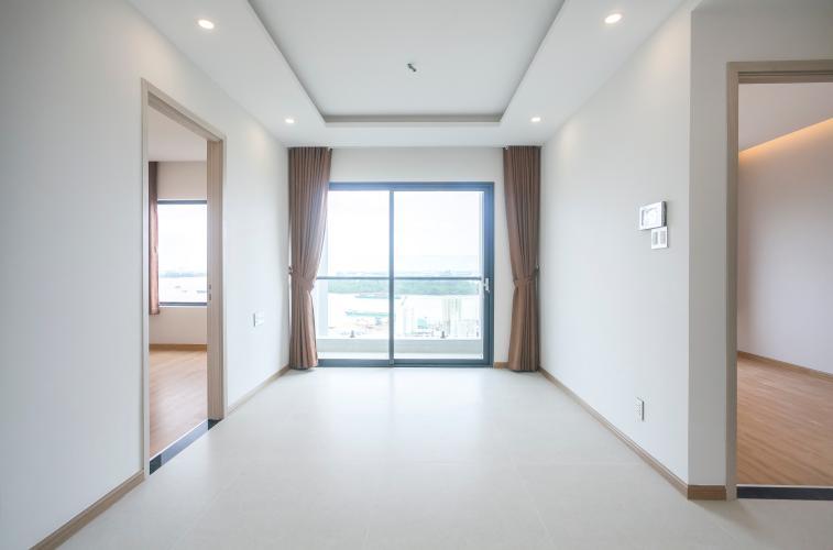 Tổng Quan Căn hộ New City Thủ Thiêm tầng trung, tháp Hawaii, 2 phòng ngủ, view sông