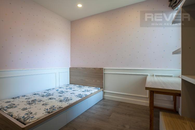 Phòng Ngủ 1 Căn hộ Lexington 2 phòng ngủ tầng thấp LD đầy đủ nội thất