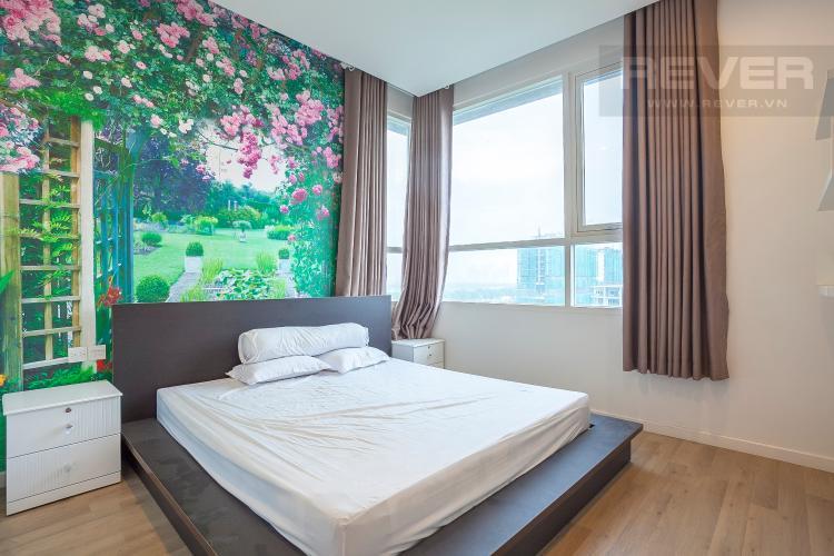 Phòng Ngủ 2 Căn hộ Sarimi Sala Đại Quang Minh 2 phòng ngủ tầng thấp A1