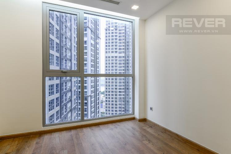 Phòng Ngủ 3 Căn góc Vinhomes Central Park 3 phòng ngủ tầng trung P3 mới bàn giao