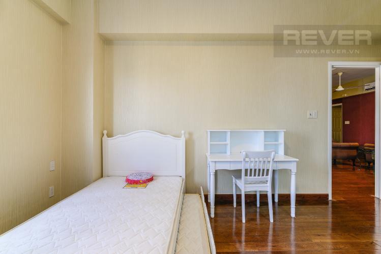 Phòng Ngủ 1 Căn hộ D5 Chung cư Thế Hệ Mới 2 phòng ngủ nội thất đầy đủ
