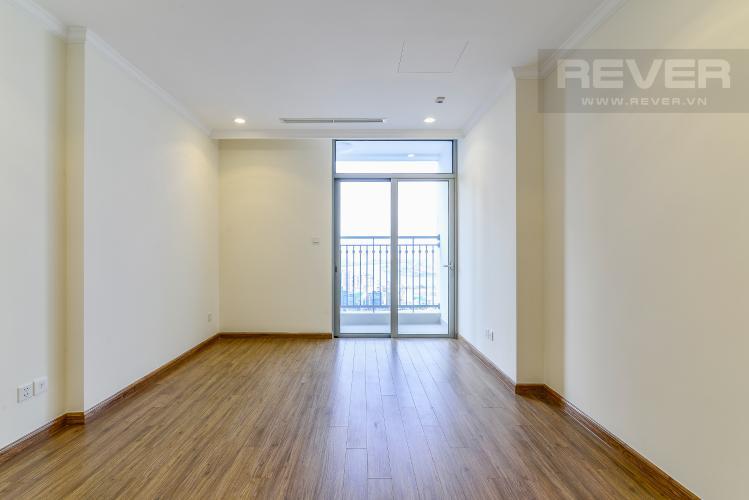 Phòng Ngủ 1 Căn hộ Vinhomes Central Park 4 phòng ngủ tầng cao L1 view sông