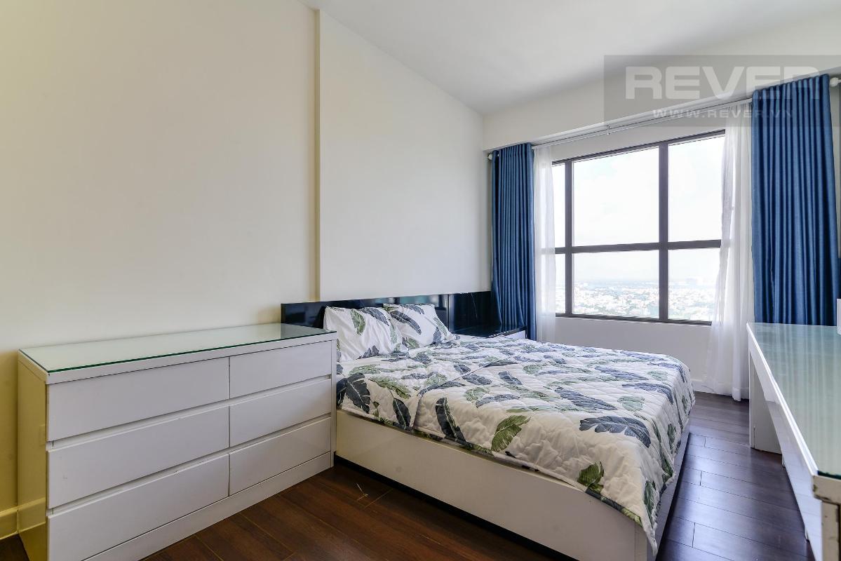 46c7143e5d92bacce383 Cho thuê căn hộ The Sun Avenue 2PN, block 2, đầy đủ nội thất, hướng Đông Nam, view thoáng