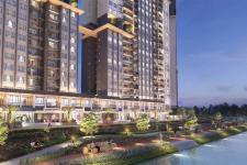 Chính thức nhận giữ chỗ căn hộ Palm Garden, giá bán chỉ từ 33 triệu/m2
