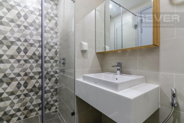 Phòng Tắm 2 Căn hộ Vista Verde 2 phòng ngủ tầng cao T2 đầy đủ nội thất