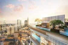 Teaser Video giới thiệu dự án căn hộ hạng sang The Marq Quận 1