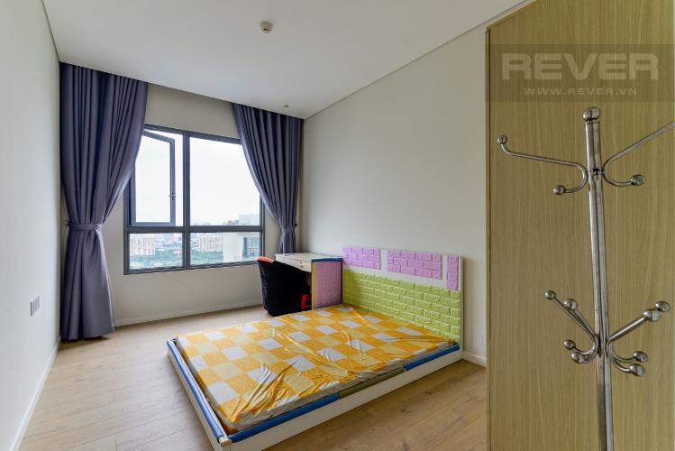 Phòng Ngủ Bán căn hộ Diamond Island - Đảo Kim Cương 1PN, tháp Bora Bora, view sông và hồ bơi