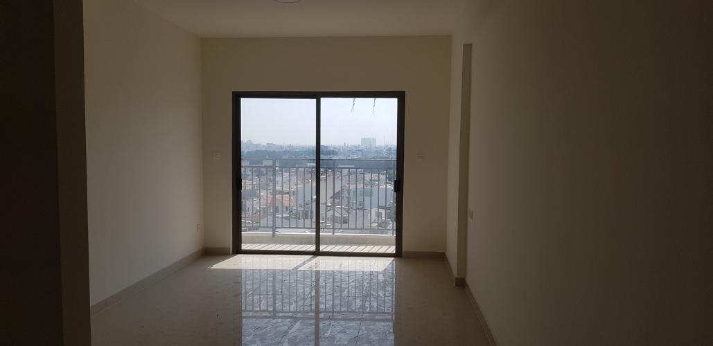 Căn hộ The Sun Avenue tầng 7 view thành phố thoáng đãng