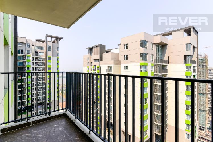 View Balcony Bán hoặc cho thuê căn hộ Vista Verde 89.1m2 2PN 2WC, đầy đủ nội thất, view nội khu