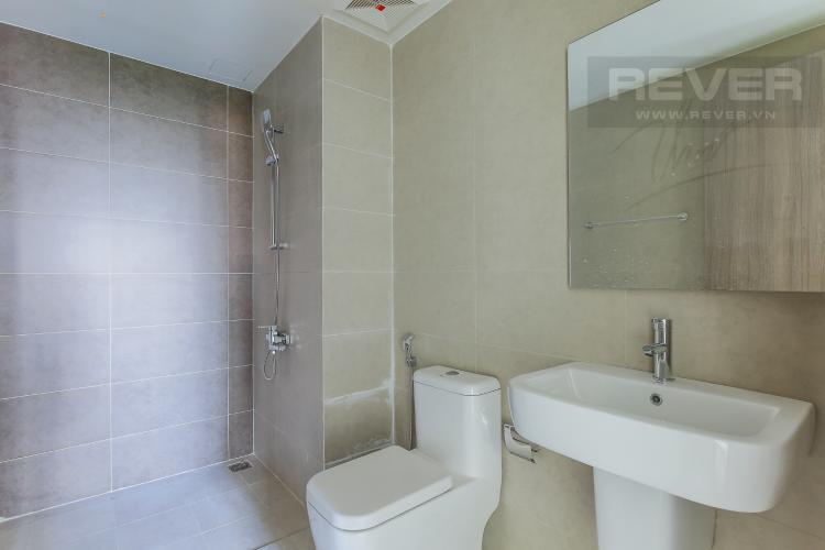 Phòng Tắm Cho thuê căn hộ Lexington Residence 1PN, tầng cao, diện tích 48m2, view nội khu