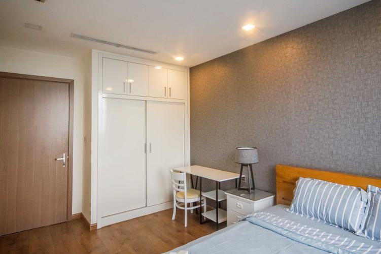 2019-64729-pmcheck2.jpg Cho thuê căn hộ Vinhomes Central Park 2PN, tầng cao, tháp Park 6, đầy đủ nội thất, view thành phố
