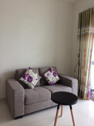 Phòng khách căn hộ Tulip Tower Căn hộ Tuip Tower quận 7 nội thất đầy đủ view thành phố