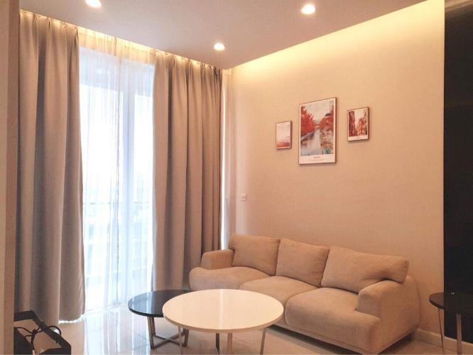 Căn hộ Sarimi Sala Đại Quang Minh đầy đủ nội thất, view sông.