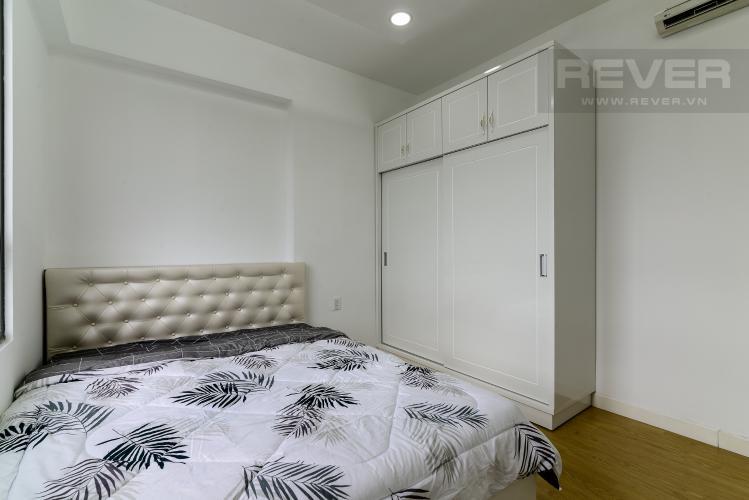 Phòng Ngủ 1 Bán căn hộ Masteri Thảo Điền 2PN, tháp T1, đầy đủ nội thất, view Landmark 81