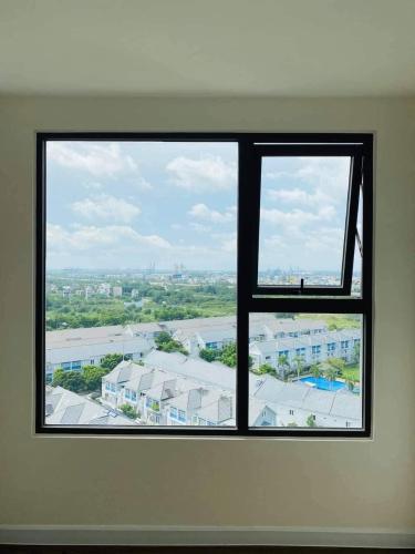Phòng ngủ Safira Khang Điền, Quận 9 Căn hộ Safira Khang Điền tầng thấp, ban công hướng Tây Bắc.