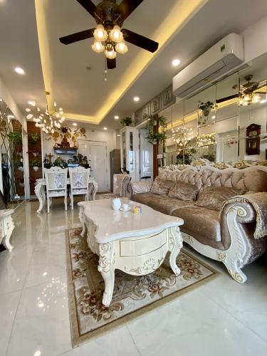 Bán căn hộ Saigon Mia, 2 phòng ngủ diện tích 70.22m2