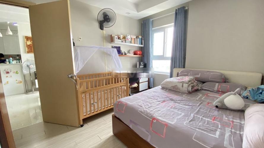 Phòng ngủ An Gia Garden, Tân Phú Căn hộ An Gia Garden tầng trung, ban công hướng Đông Nam mát mẻ.