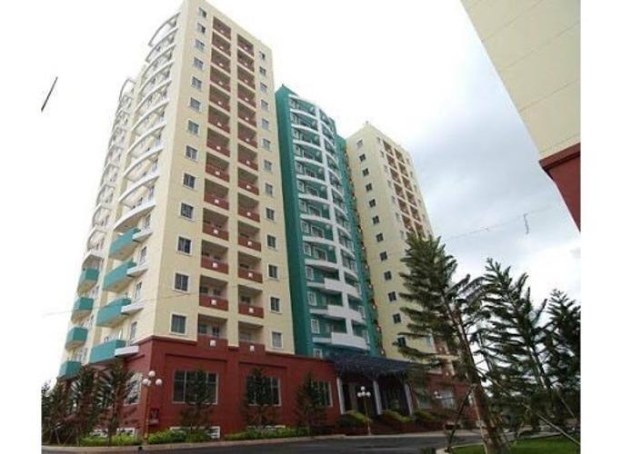 An Lạc Plaza, Bình Tân Căn hộ chung cư An Lạc Plaza hướng Đông Nam, nội thất đầy đủ.