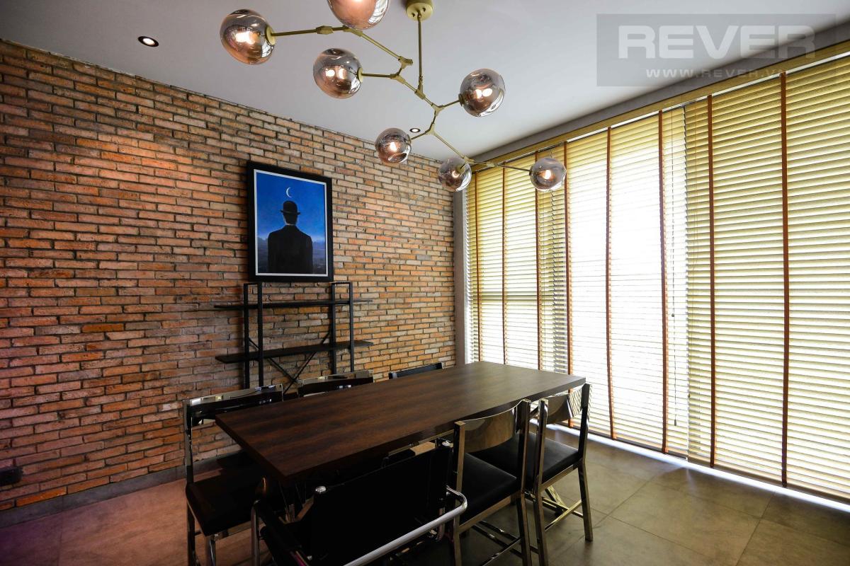 68736695f00c17524e1d Bán shophouse D2Eight 3 phòng ngủ, tầng 8, diện tích 144m2, đầy đủ nội thất, thiêt kế thông tầng