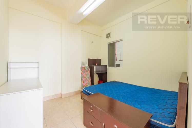Phòng ngủ 3 Căn hộ Chung cư Nguyễn Ngọc Phương 3 phòng ngủ view hướng Tây