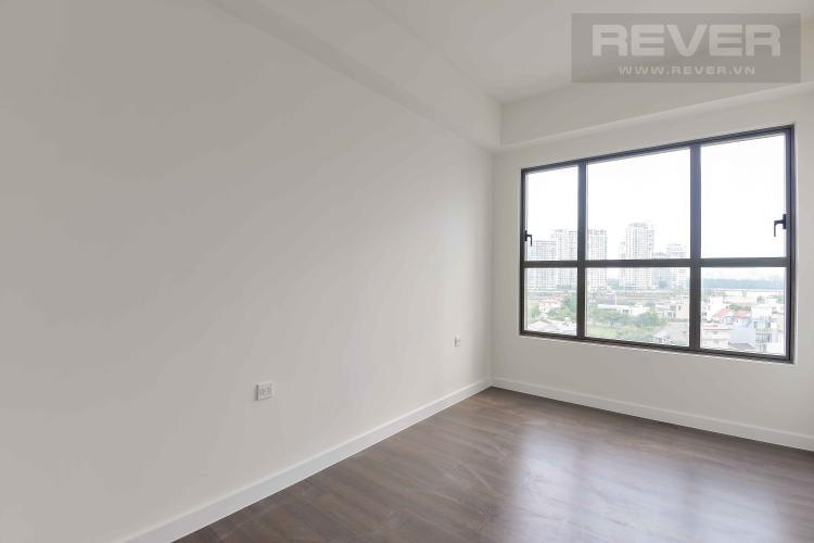 Phòng Ngủ 1 Bán căn hộ The Sun Avenue, tầng trung, block 3, diện tích 89m2, không có nội thất