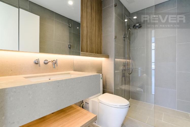 Phòng Tắm 1 Căn hộ City Garden 2PN, diện tích rộng rãi, view đẹp