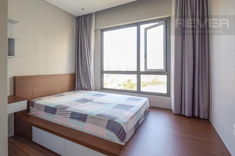 Phòng Ngủ 3 Cho thuê căn hộ Diamond Island 3PN 2WC, đầy đủ nội thất, view sông