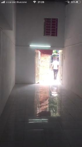 Bán nhà hẻm đường Nguyễn Xí diện tích 2,9x14m, dân cư sầm uất, thuận tiện di chuyển vào trung tâm.