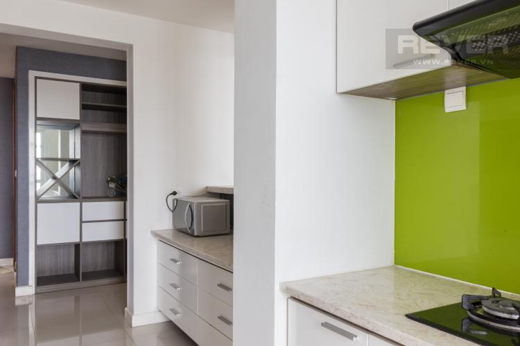 Phòng Bếp Cho thuê căn hộ Sunrise City 3PN, tháp V4 khu South, đầy đủ nội thất, view sông thoáng mát