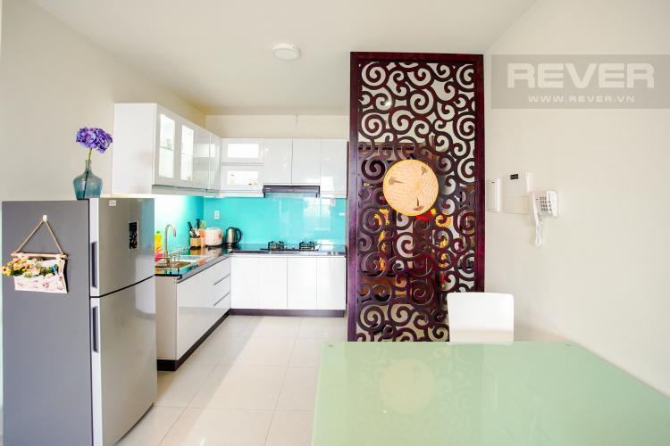 Phòng Ăn Bán căn hộ Lexington Residence 2PN, tháp LA, đầy đủ nội thất, view đại lộ Mai Chí Thọ