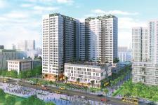 Điểm qua 5 dự án căn hộ của Novaland vừa được cất nóc