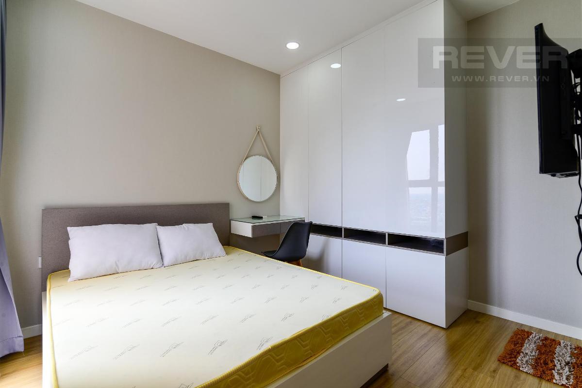 9216998881f867a63ee9 Cho thuê căn hộ Masteri Millennium 2PN, block A, diện tích 65m2, đầy đủ nội thất, view hồ bơi mát mẻ